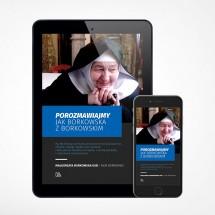 E-book - Porozmawiajmy jak Borkowska z Borkowskim