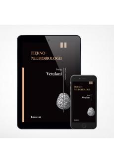 E-book -  Piękno neurobiologii