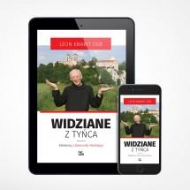 E-book - Widziane z Tyńca