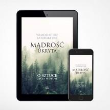 E-book - Mądrość ukryta