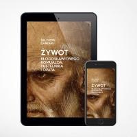 E-book - Żywot błogosławionego Romualda, pustelnika i opata