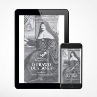 E-book - O prawo dla Boga