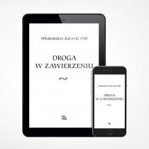 E-book - Droga w zawierzeniu
