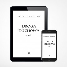 E-book - Droga duchowa