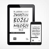 E-book - Zwiastun Bożej miłości T.2 (ŹM 43)
