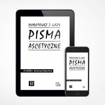 E-book - Pisma ascetczne (ŹM 51)