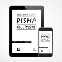 E-book - Pisma ascetyczne (ŹM 51)