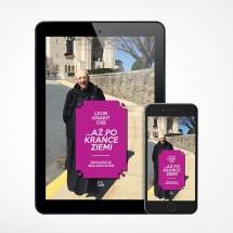 E-book - Aż po krańce ziemi