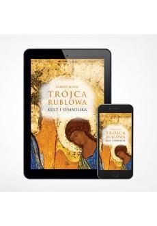 E-book - Trójca Rublowa. Kult i symbolika