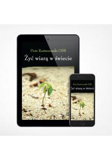 E-book - Żyć wiarą w świecie