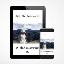 E-book - W głąb misterium