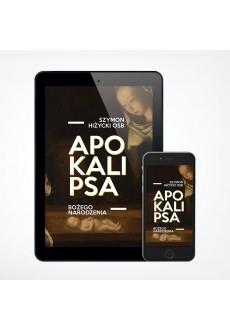 E-book - Apokalipsa Bożego Narodzenia