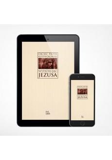 E-book - Wypatrując Jezusa