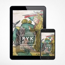 E-book - Ryk Oślicy