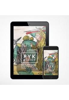 E-book - Ryk Oślicy