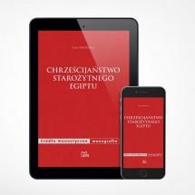 E-book - Chrześcijaństwo starożytnego Egiptu