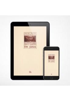 E-book - Komentarz do 1 Listu św. Jana
