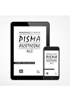 E-book - Pisma ascetyczne t. 2 (ŹM 36)