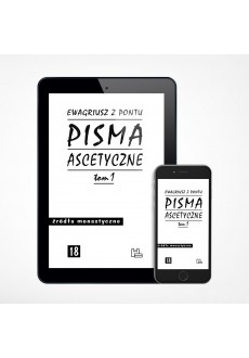 E-book - Pisma ascetyczne t. 1 (ŹM 18)