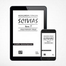 Ebook - Scivias t. 1 (ŹM57)
