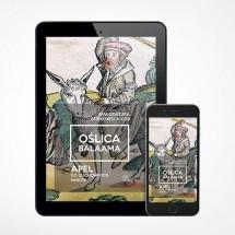 E-book - Oślica Balaama