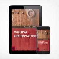 E-book - Modlitwa kontemplacyjna