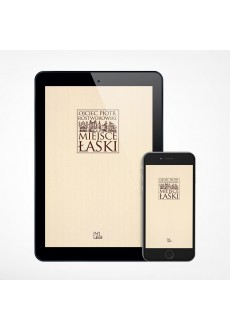 E-book - Miejsce łaski