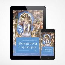 E-book - Rozmowa o Apokalipsie