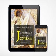 E-book - Dwadzieścia dialogów Jezusa