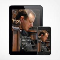 E-book - Słuchaj. Refleksje liturgiczne