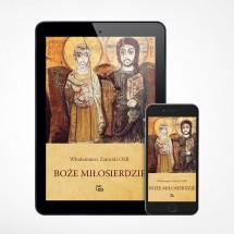 E-book - Boże miłosierdzie