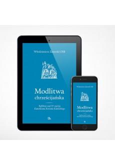 E-book - Modlitwa chrześcijańska