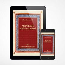 E-book - Medytacje nad Psalmami