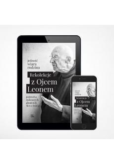 E-book - Rekolekcje z ojcem Leonem