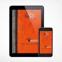 E-book - Rana miłości