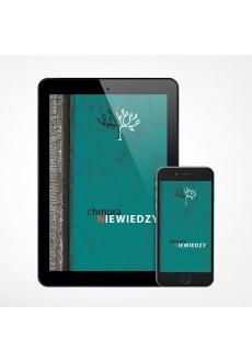 E-book - Chmura niewiedzy