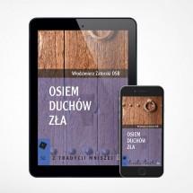 E-book - Osiem duchów zła