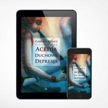 E-book - Acedia - duchowa depresja