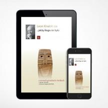 E-book - Jakby Boga nie było