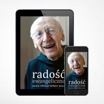 E-book - Radość ewangeliczna