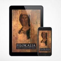 E-book - Filokalia. Teksty o modlitwie serca