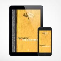 E-book - Opowieści pielgrzyma