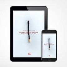 E-book. Dusza z ciała wyleciała