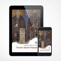 E-book - Twarze Ojców Pustyni