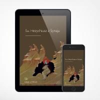 E-book - Św. Hezychiusz z Synaju