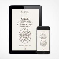 E-book - Szkic o pochodzeniu, znaczeniu i łaskach medalika albo krzyża św. Benedykta