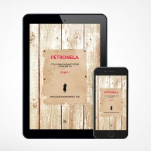 E-book - Petronela
