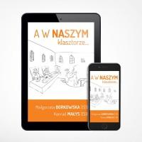 E-book - A w naszym klasztorze