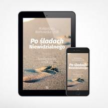 E-book - Po śladach niewidzialnego