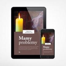 E-book - Mamy problemy